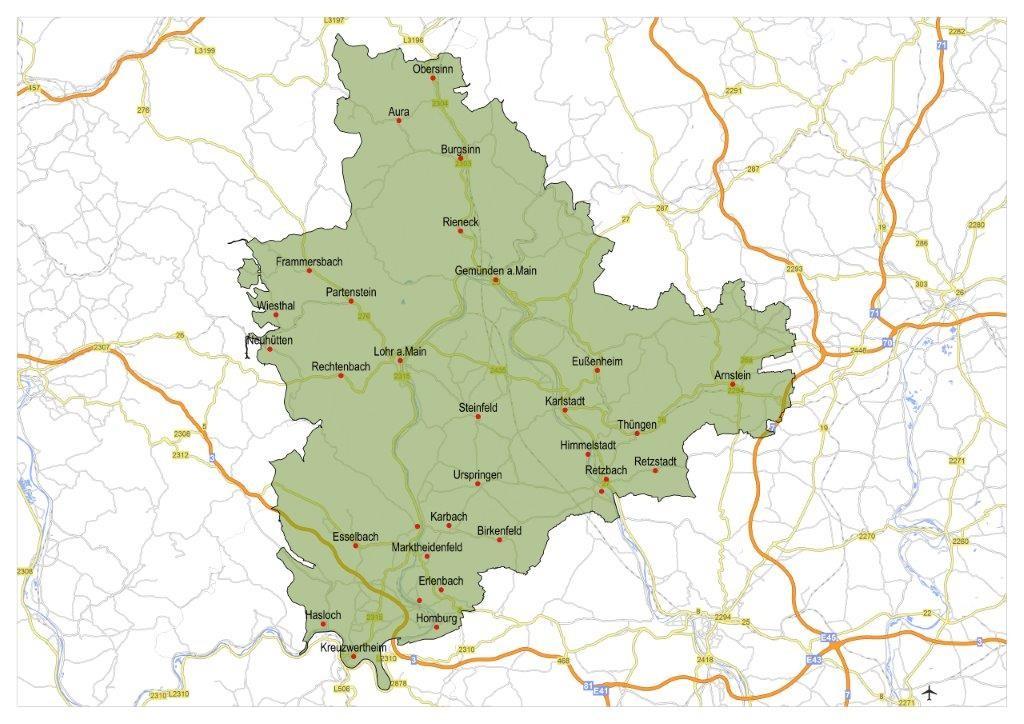 24 Stunden Pflege durch polnische Pflegekräfte in Main Spessart