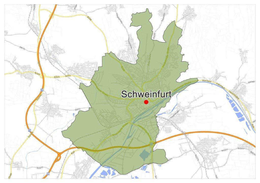 24 Stunden Pflege durch polnische Pflegekräfte in Schweinfurt