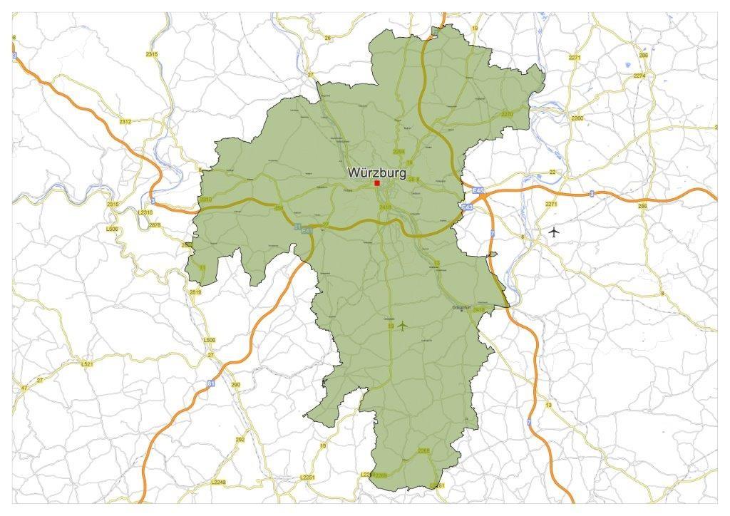 24 Stunden Pflege durch polnische Pflegekräfte in Würzburg