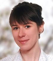 Magdalena Gasinska - Mitarbeiterin Pflegehelden Würzburg